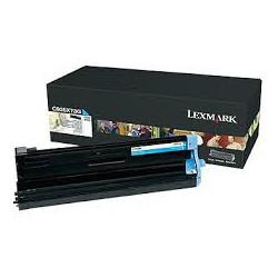 C925X73G Unité d'imagerie Lexmark pour imprimante Cyan pour imprimante C925, X925