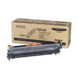 108R00649 Tambour Xerox Jaune 3000 Pages pour Phaser 7400