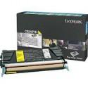 C5240YH Cartouche de Toner Jaune Lexmark pour imprimante C524