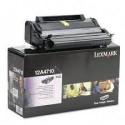 12A4710 Toner Noir Lexmark 6k pour imprimante X422, 422MFP