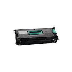 12B0090 Toner Noir Lexmark 30k pour imprimante W820