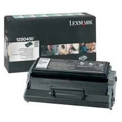 12S0400 Toner Noir pour imprimante Lexmark E220 E220N