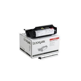 17G0152 Toner Noir Lexmark 5k pour imprimante Optra M 410, 412