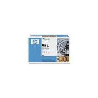 92295a noir hp 95a pour imprimante hp laserjet ii iii iiid for 92295a