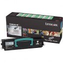 E250A11E Toner Lexmark Noir 3,5k pour imprimante E250, E350, E352
