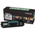 E352H11E Toner Lexmark Noir 9k pour imprimante E350, E352