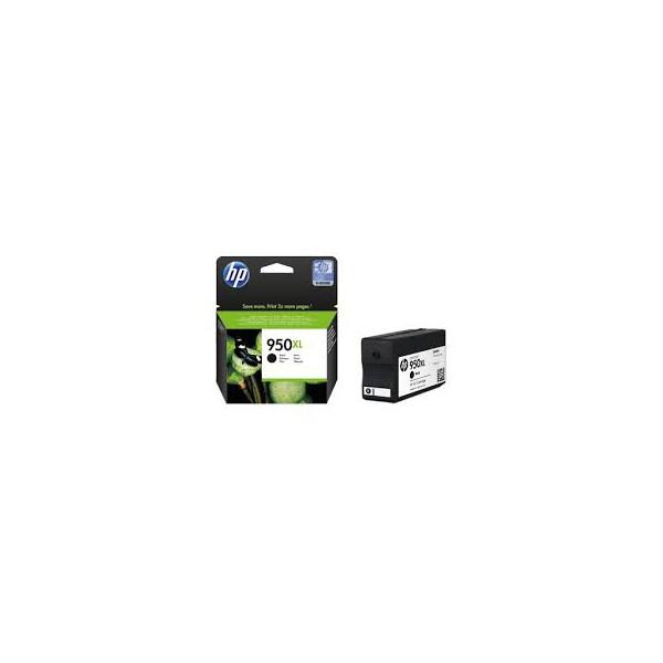 cn045ae cartouche d 39 encre n 950xl noir imprimante hp. Black Bedroom Furniture Sets. Home Design Ideas