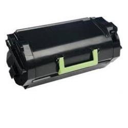 52D2000 Toner Noir Lexmark 6k pour imprimante MS811DN, MS810de, MS810dtn, MS811DTN, S811N, MS812DE, MS812DN, MS812DTN