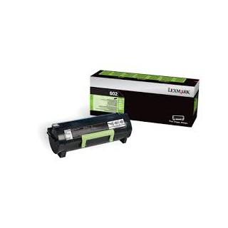 60F2000 Toner Noir pour imprimante Lexmark MX310 MX410 MX510 MX511 MX611