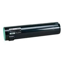 C930H2KG Toner Noir 38k pour imprimante Lexmark C935DN/DTN/DTTN/HDN