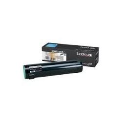 X945X2KG Toner Noir pour imprimante Lexmark X940e, X945e