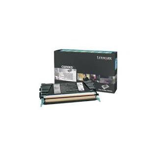 C5200KS Toner Noir Lexmark 1,5k pour imprimante C530