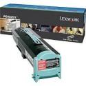 W84020H Toner Noir Lexmark 30k pour imprimante W840, W840dn, W840n