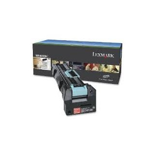W84030H Toner Noir Lexmark 60k pour imprimante W840, W840dn, W840n