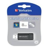 Clé USB 2.0 Verbatim 8Go
