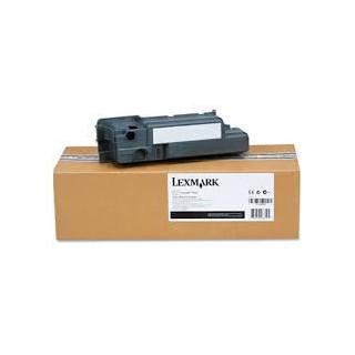 C734X77G Collecteur de toner usagé pour imprimante Lexmark 736,746,748,X734