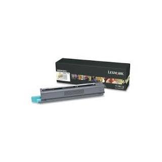 X925H2KG Toner Lexmark Noir 8,5k pour imprimante X925