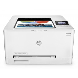 HP Color LaserJet Pro M252n - Imprimante laser couleur