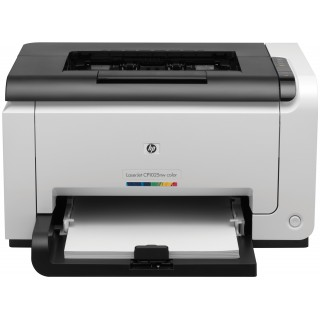 HP Color LaserJet Pro CP1025 - Imprimante laser couleur