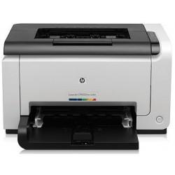 HP Color LaserJet CP1025nw - Imprimante laser couleur