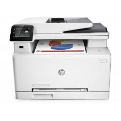 HP Color LaserJet Pro MFP M277dw - imprimante multifonction laser couleur