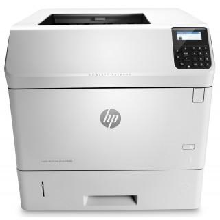 HP LaserJet Enterprise M606dn - imprimante laser noir et blanc