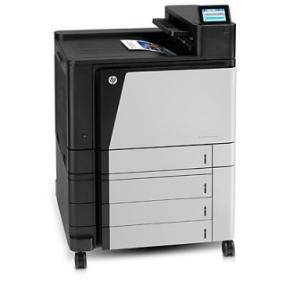 HP Color LaserJet Enterprise M855xh - imprimante laser couleur