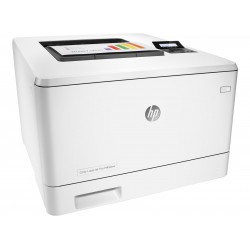 HP Color LaserJet Pro M452nw - imprimante laser couleur