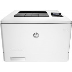 HP Color LaserJet Pro M452dn - imprimante laser couleur
