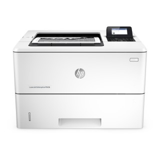 HP LaserJet Enterprise M506dn - imprimante monochrome laser