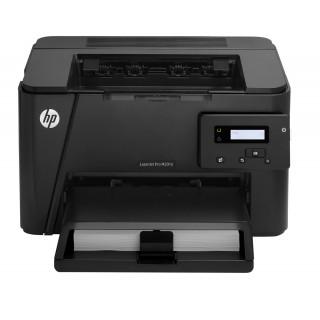HP LaserJet Pro M201n - imprimante laser noir et blanc