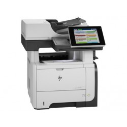 HP LaserJet Enterprise flow MFP M525c - imprimante multifonction noir & blanc