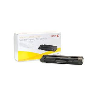 108R00908 Toner Noir Xerox pour imprimante Phaser 3140, 3155, 3160