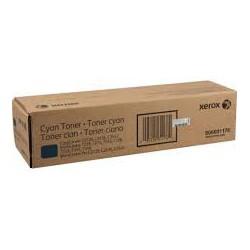 006R01176 Toner Cyan Xerox pour imprimante Workcentre 7228, 7235, 7245, 7328, 7335, 7345, C2128, C2636, C3545