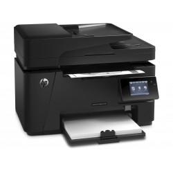 HP LaserJet Pro MFP M127fw - imprimante multifonction noir & blanc