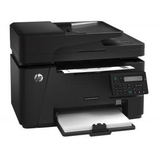 HP LaserJet Pro MFP M127fn - imprimante multifonction noir & blanc