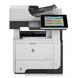 HP LaserJet Pro 500 MFP M525f - imprimante multifonction noir & blanc