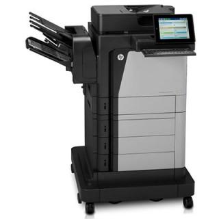 HP LaserJet Enterprise Flow M630z  - imprimante multifonction noir & blanc