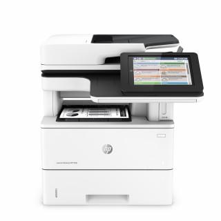 HP LaserJet Enterprise M527dn - imprimante multifonction noir & blanc