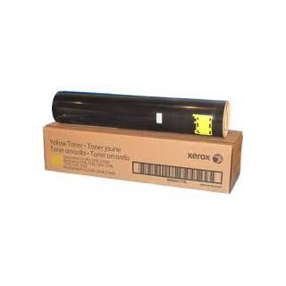 006R01178 Toner Jaune Xerox pour imprimante Workcentre 7228, 7235, 7245, 7328, 7335, 7345, C2128, C2636, C3545