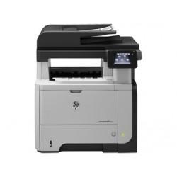 HP LaserJet Pro MFP M521dw - imprimante multifonction noir & blanc