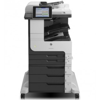 HP LaserJet Enterprise 700 MFP M725z - imprimante multifonction noir & blanc