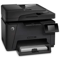 HP Color LaserJet Pro MFP M177fw - imprimante multifonction couleur