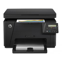 HP Color LaserJet Pro MFP M176n - imprimante multifonction couleur