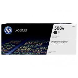 CF360A Toner Noir imprimante HP Color Laserjet