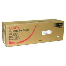 006R01182 Toner Noir Xerox pour imprimante WorkCentre Pro P123, M128