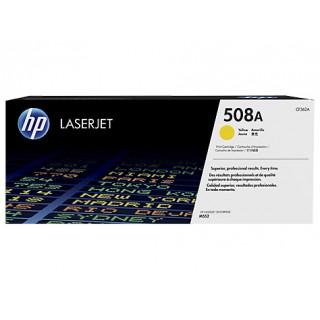 CF362A  Toner Jaune imprimante HP Color Laserjet