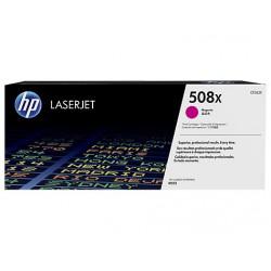 CF363X Toner Magenta imprimante HP Color Laserjet