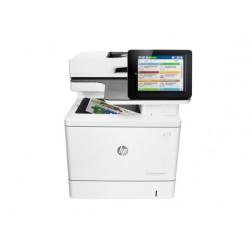 HP Color LaserJet Enterprise M577dn - imprimante multifonction couleur