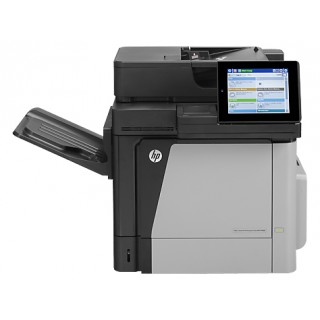 HP Color LaserJet Enterprise M680dn - imprimante multifonction couleur